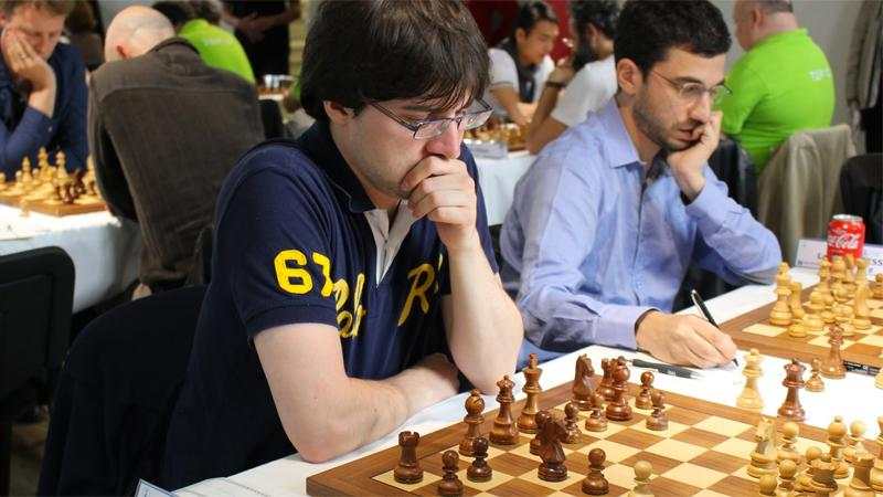 Vachier-Lagrave Shines As Clichy Clinches 14th French Championship
