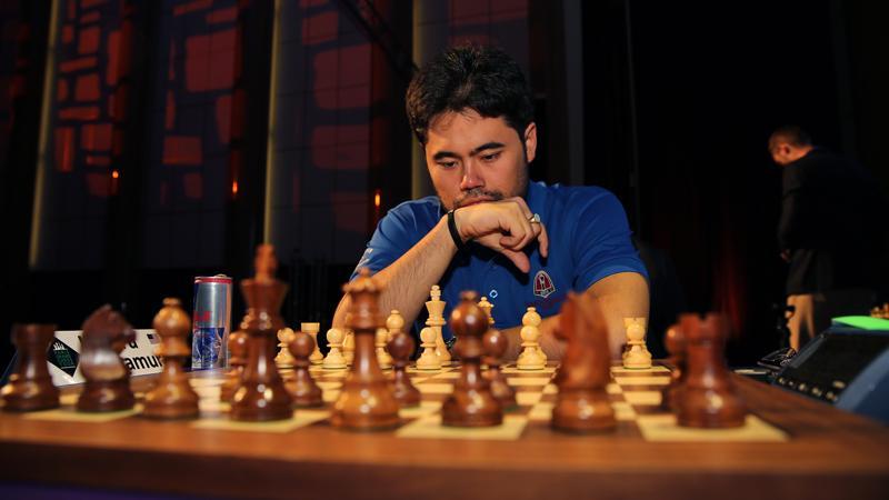 Nakamura Wins Paris Grand Chess Tour Rapid