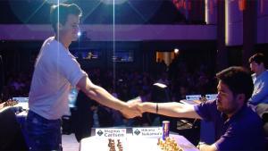 Nakamura Dominates Paris Blitz But Loses To Carlsen's Thumbnail
