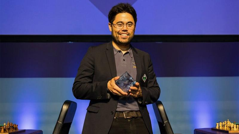 Nakamura Wins Paris Grand Chess Tour With 2 Rounds To Spare | Update: VIDEO
