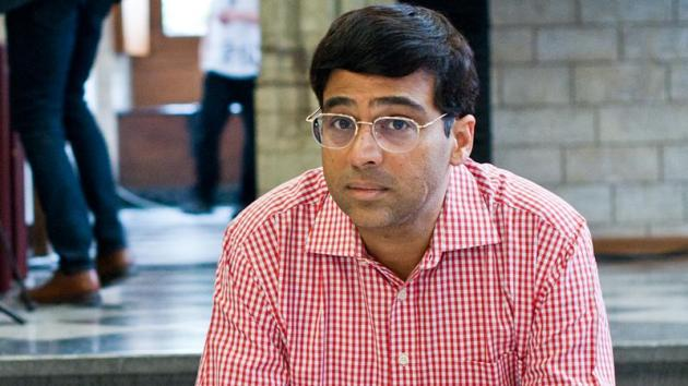 Vishy Anand Joins Field As Leuven Grand Chess Tour Takes Off