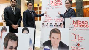 Carlsen To Face Karjakin Twice Next Month In Bilbao's Thumbnail