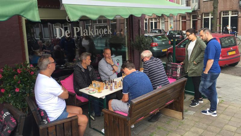 Amsterdam Pub Crawl Tournament Marks 25th Anniversary