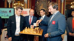 Bilbao Preview: Magnus Carlsen Or Someone Else? (UPDATED)'s Thumbnail