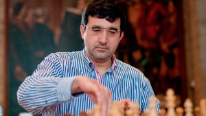 Dortmund R3: Kramnik Steals The Show But Only Draws's Thumbnail