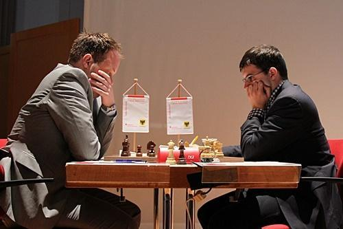 Vachier-Lagrave Isn't Afraid Of Bogeyman In Dortmund