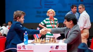 Magnus Carlsen Again Only Winner In Bilbao's Thumbnail
