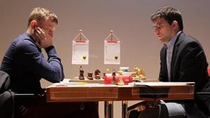 Vachier-Lagrave Wins Again, Clinches 1st In Dortmund's Thumbnail
