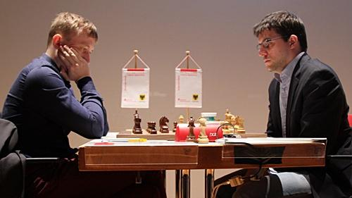 Vachier-Lagrave Wins Again, Clinches 1st In Dortmund