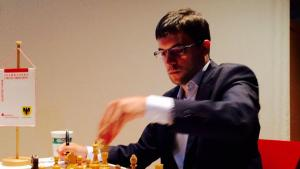 Kramnik Wins, Shares 2nd With Dominguez, Caruana Behind Vachier-Lagrave's Thumbnail