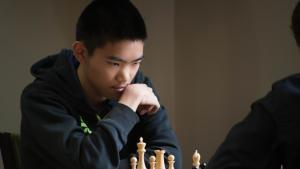 Jeffery Xiong Proves Too Strong At U.S. Junior's Thumbnail