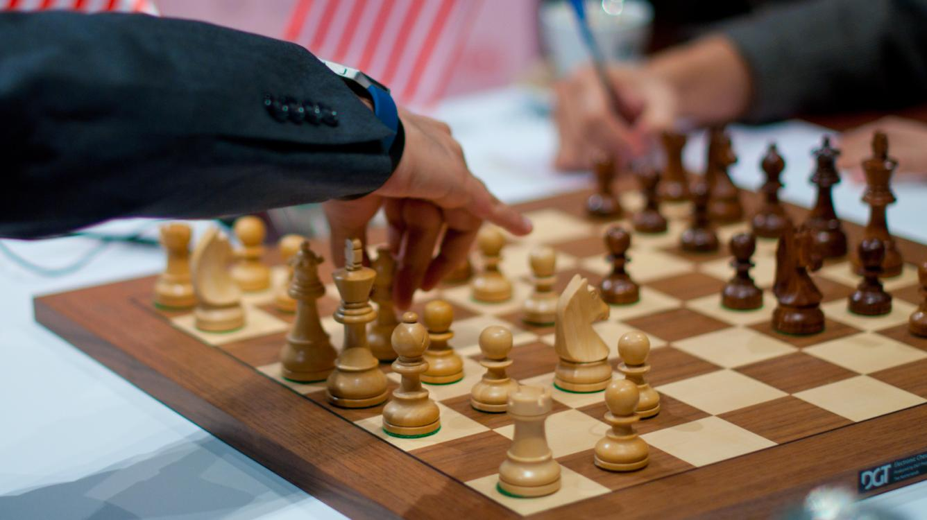 No Heart-Pounding Games In Bilbao Round 7