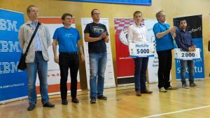 Anand's Second Grabs Spotlight: Gajewski Wins Najdorf Memorial's Thumbnail