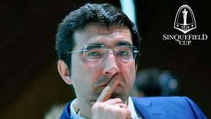 Kramnik Withdraws From Sinquefield Cup, Cites Back Problems's Thumbnail