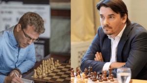 Chess-Go-Chess-Go: Morozevich Beats Tiger In Dizzying Match's Thumbnail