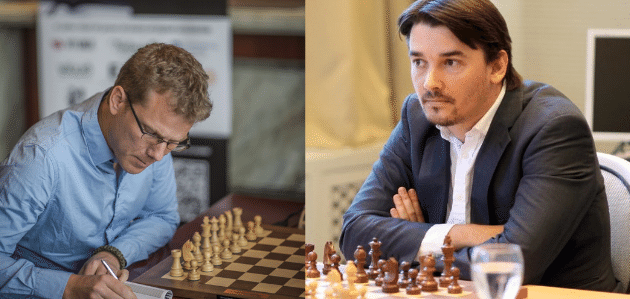 Chess-Go-Chess-Go: Morozevich Beats Tiger In Dizzying Match