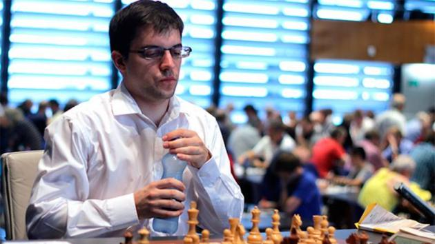 MVL Beats Svidler In Biel Match, Pushes Rating To 2819