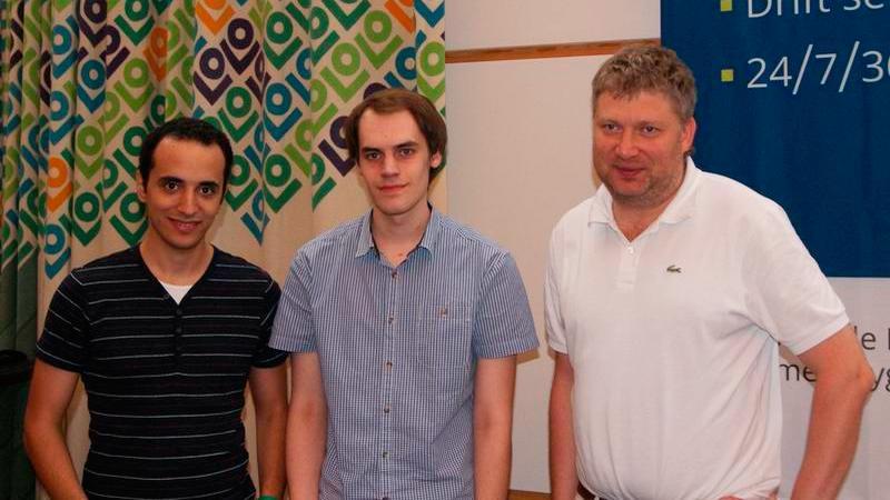 Bluebaum Wins Xtracon Open, Shirov 2nd