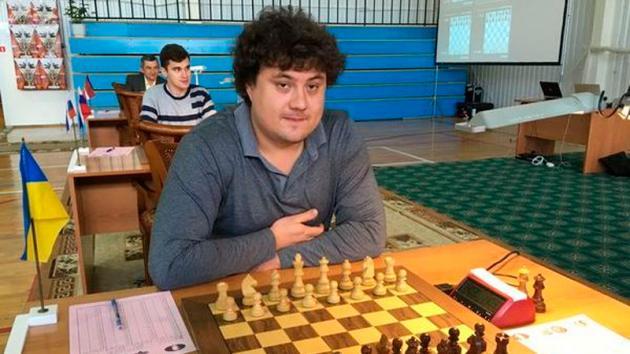 Korobov Repeats Triumph In Poikovsky