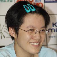 China Dominate At Women's World Champs