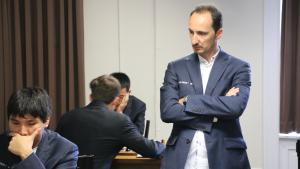 Topalov, So, Out Of Gate Quickest At Sinquefield Cup's Thumbnail