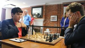 Peace With The Pieces: 5 Draws At Sinquefield Cup Round 3's Thumbnail