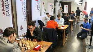 Sinquefield Futility Ends With A 'Giri' As Topalov Snaps Draw Streak At 14's Thumbnail