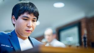 So Defeats Topalov, Seizes Clear Lead In Sinquefield Cup's Thumbnail
