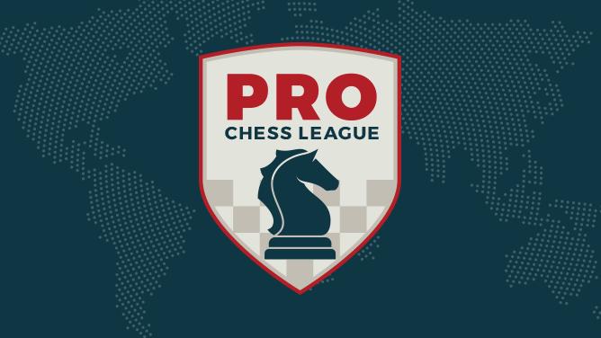 U.S. Chess League Becomes PRO Chess League