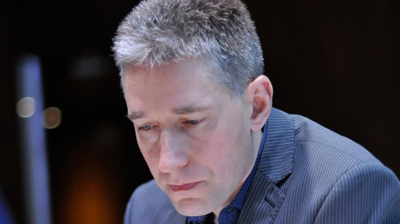 Adams, Not Carlsen, Completes Field For London Chess Classic