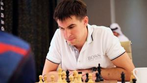 Andreikin Wins Strong Abu Dhabi Masters's Thumbnail