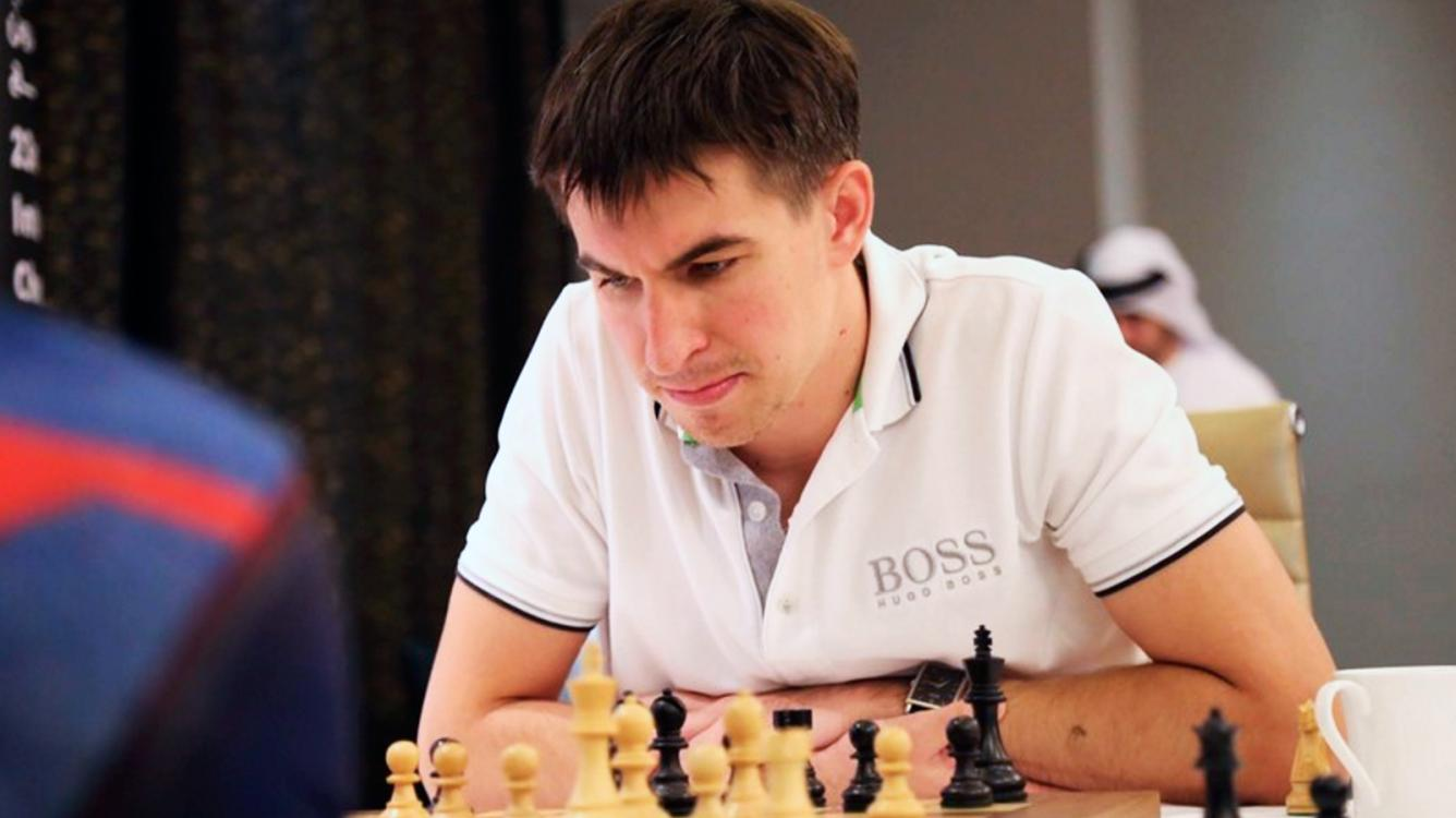 Andreikin Wins Strong Abu Dhabi Masters