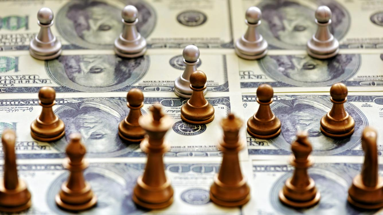 Chess Makes, Costs Big Money And Other News