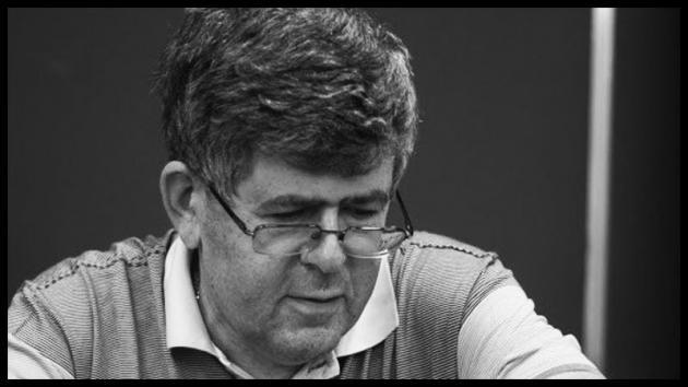 Famous Trainer Mark Dvoretsky Dies At 68