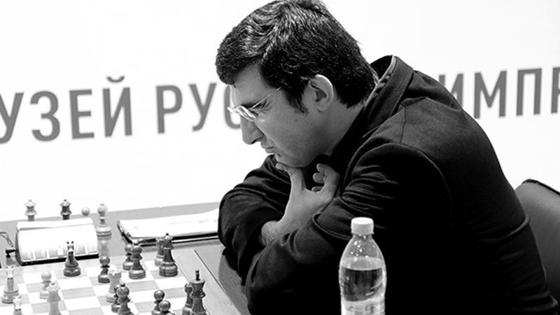 Mamedyarov Cruises; Nepomniachtchi, Giri Win In 'Kramnik Style'