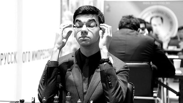 Giri On Fire Leading Tal Memorial; Kramnik Beats Anand
