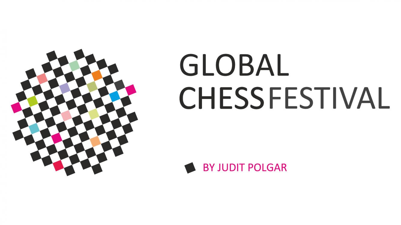 Participate In Judit Polgar's Global Chess Festival This Saturday