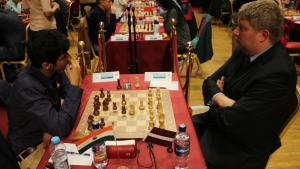 Shirov Wins, Takes Day Off, Leads Isle Of Man's Thumbnail