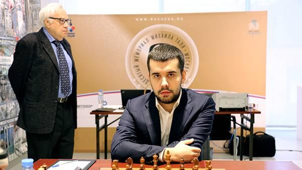 Nepomniachtchi Wins Tal Memorial, Enters Top 10