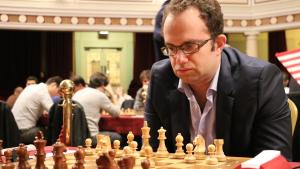 Eljanov Still Leads Isle Of Man, Chased By 3 Americans's Thumbnail