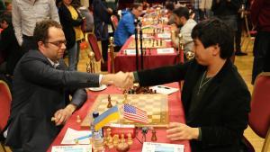Eljanov Wins Isle Of Man, Beats Caruana On Tiebreak's Thumbnail