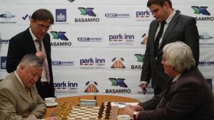 Timman Finally Beats Karpov In A Match's Thumbnail