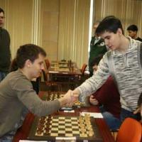 GM Nepomniachtchi Wins 2008 Aeroflot Open