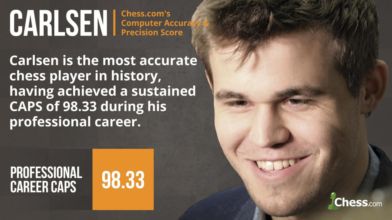 Carlsen vs Nakamura: Who Science Says Will Win