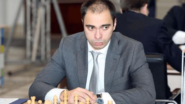 Riazentsev, Kosteniuk Lead Russian Champs