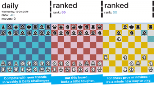 "Have You Tried ""Really Bad Chess""? And Other News's Thumbnail"