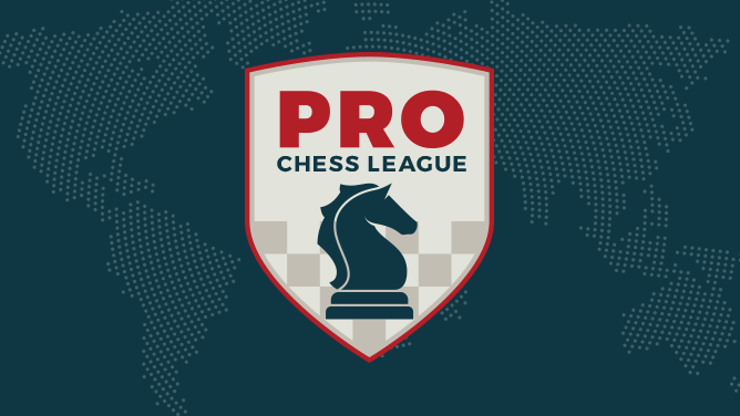 Carlsen, Caruana To Compete In PRO Chess League