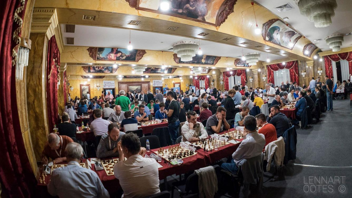 European Club Cup Jam-Packed With Stars