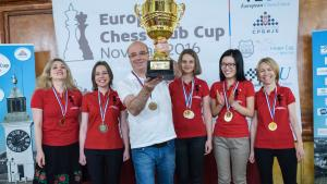 Monte Carlo Supreme In Novi Sad; Hou Yifan Goes 6/6's Thumbnail