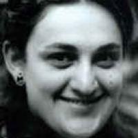 Happy Birthday Maia Chiburdanidze